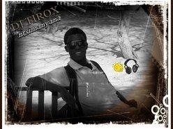 Dj T-rox