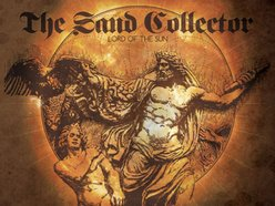 Image for THE SAND COLLECTOR