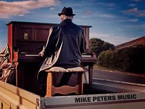 Mike Peters Music