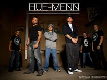 HUE-MENN