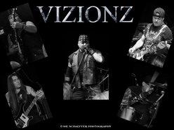 Image for VIZIONZ