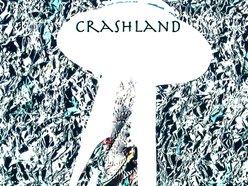 Image for Crashland