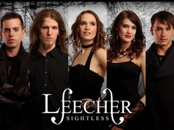 Image for Leecher