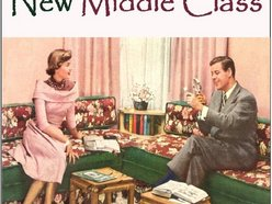 Image for New Middle Class