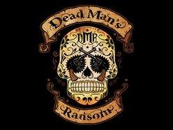 Image for Dead Mans Ransom