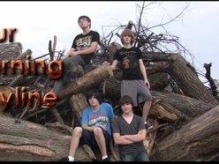 Our Burning Skyline