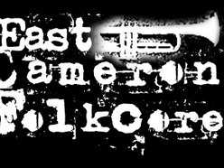 Image for East Cameron Folkcore