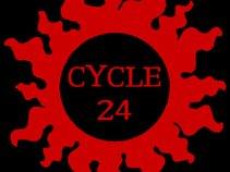 CYCLE 24