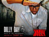 Skrill Dilly