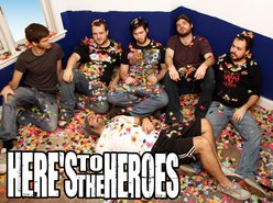 Image for Heres To The Heroes