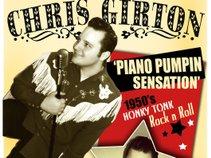 Chris Girton Band