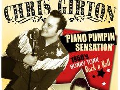 Image for Chris Girton Band