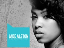 Jade Alston