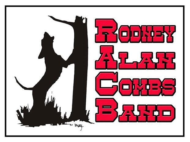 Image for Rodney Alan Combs Band