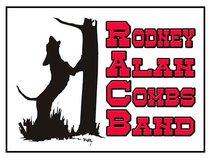 Rodney Alan Combs Band
