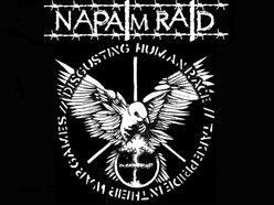 Image for Napalm Raid
