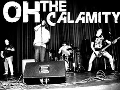Image for Oh The Calamity