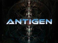 Image for Antigen
