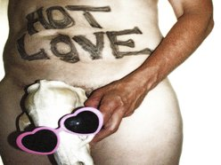 Image for Hot Love