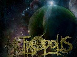Image for METROPOLIS