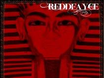 Reddfayce