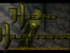 Image for Head Hunterz