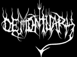 Image for Demontuary