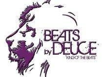 Beats by Deuce