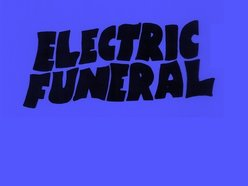 Image for ELECTRIC FUNERAL ozzy-sabbath tribute