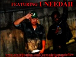 Image for wemadeit ent andyflow