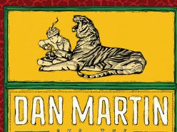 Image for Dan Martin and the Noma Rocksteady Band