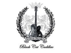 Image for Black Cat Cadillac