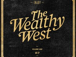 Image for The Wealthy West