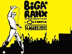 Image for Biga*Ranx