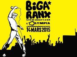 Image for Biga*Ranx