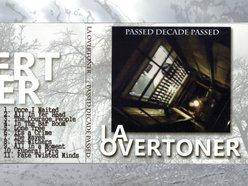 Image for La Overtoner