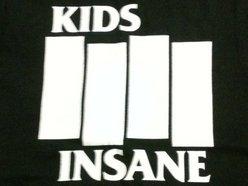 Image for Kids Insane