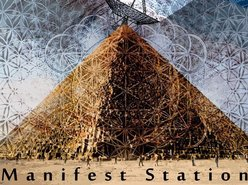Image for The Manifest Station