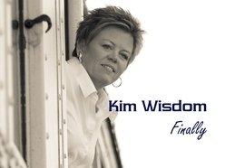 Kim Wisdom