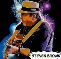 Steven brown playing 1