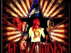 Image for Guns 2 Roses - UK Guns N Roses Tribute