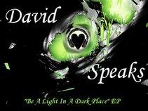 David Speaks