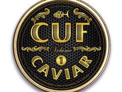 Image for The CUF