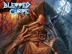 Image for Blessed Curse