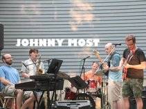 Johnny Most