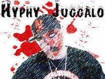 Hyphy Juggalo