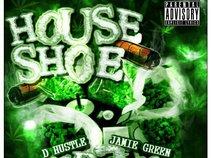 House Shoe Kr3w