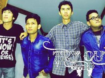 TRY OUT BAND