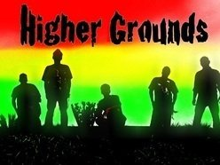 Image for Higher Grounds