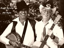 Image for Roger Sprung and the Progressive Bluegrassers